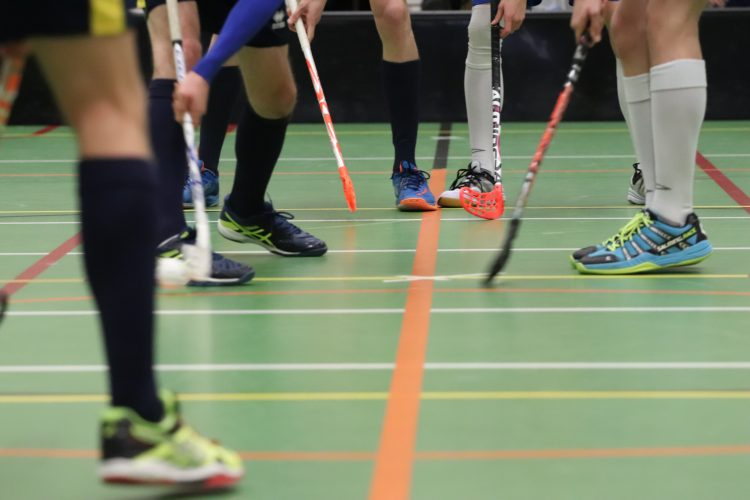 Floorball Competition
