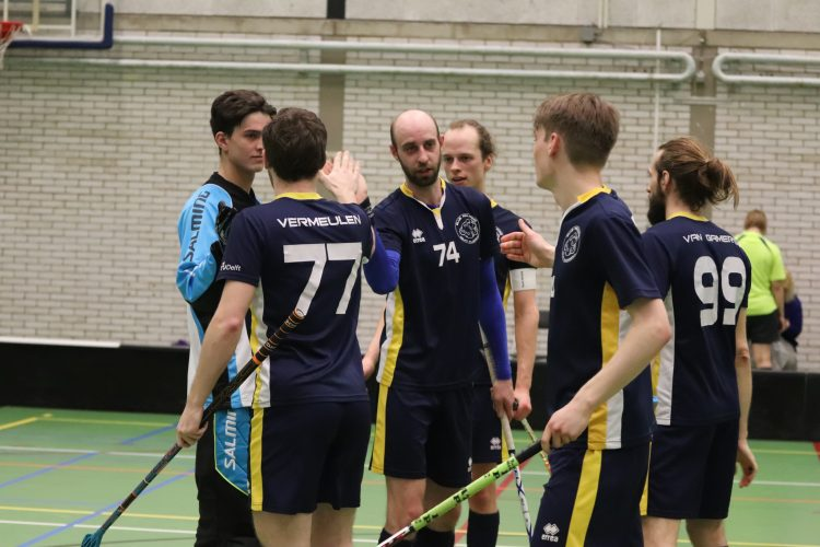 First Men's Team